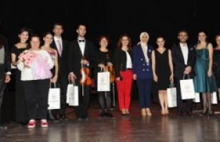 Torbalı'da 8 Mart'a Özel Konser