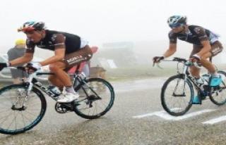 Tour De France Almanya'dan Start Alacak