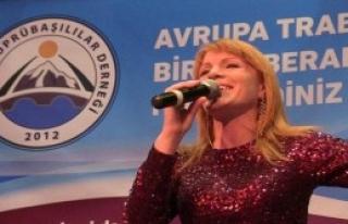 Trabzonlular Almanya'da Buluştu