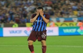 Trabzonspor 197 Gündür 'Derbi' Kazanamıyor