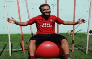 Trabzonspor'da Olcan Harekatı