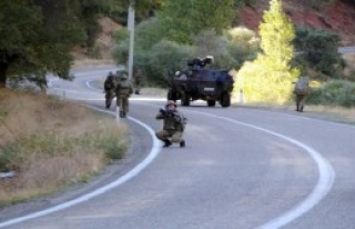 PKK'ya Karşı Büyük Operasyon