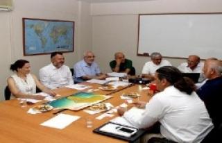Türk Enerji Sektörü Afrika Pazarına Açılıyor