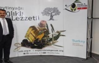 Türk Zeytincisi, En Büyük İhraç Pazarlarını...