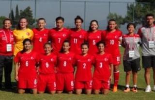 Türkiye-Andorra: 5-0