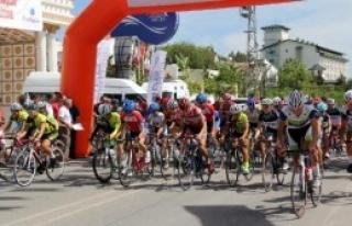 Bisiklet Şampiyonasında İkinci Gün