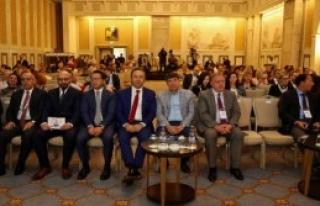 Türkiye- Rusya Medya Forumu Başladı