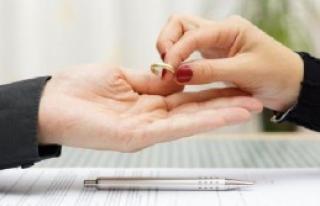 1 Milyon 200 Bin Çift Boşandı