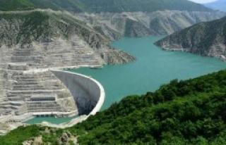 2.2 Milyon Kişinin Elektriğini Karşıladı