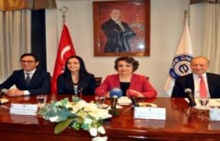 Türkiye'nin İlk Biyoteknolojik İlacında Önemli...