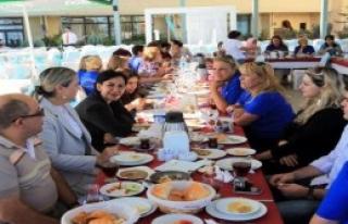 Türkiye'nin Kadın Muhtarları Toplandı