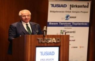 Tüsiad Ve Türkonfed'den Kobi'lere Destek