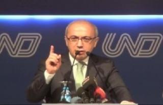 'Türkiye'nin Alternatif Yolları Var'