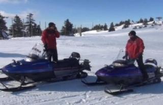 Kayak Kazalarında 170 Kişi Yaralandı