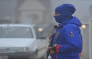 Uludağ'da 'Yılbaşı' Önlemleri