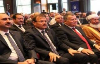 Uluslararası Mecelle Sempozyumu Bursa'da Başladı