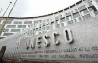 Unesco Yürütme Konseyi, Kosova'nın Üyelik Başvurusunu...