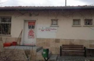 Ürgüp 112 İstasyonuna Saldırı