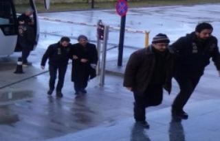 Uşak'ta 'Paralel Yapı' Operasyonu: 4 Tutuklama