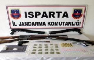 Uyuşturucu Satıcılarına Darbe, 11 Tutuklu
