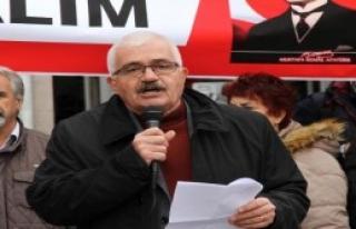 Vatan Partili Şahin: NATO'dan Çıkalım
