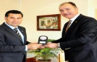 'Turizmle Spor Bodrum'da Birleştirilebilir'