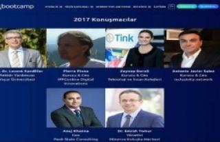 Yapay Zekanın Öncüleri İzmir'de Buluşacak