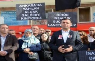 Yarkadaş: Bu Canavarı AKP Yarattı