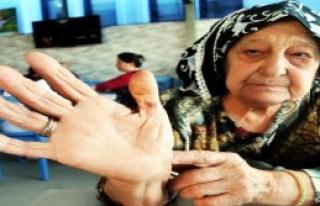 Yaşlı Kadından Komşulara Dayak Suçlaması