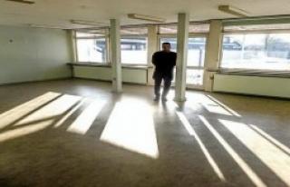 Yaşlı Türkler İçin Bakım Evi Açılacak