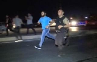 Gaziosmanpaşa'da Polise Ateş Açıldı; 1 Polis...