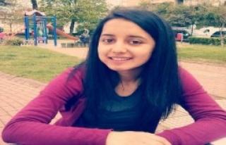 Minibüsün Çarptığı Genç Kız Öldü