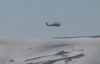 Yüksekova'da Patlama 4 Yaralı