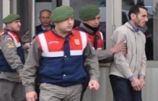 Patronunu Öldüren İşçi Tutuklandı