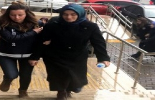 Zonguldak'ta FETÖ'den 2 Tutuklama