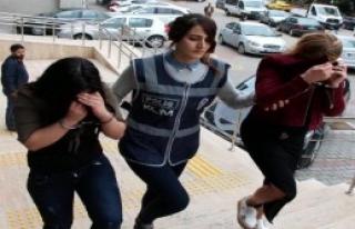Zonguldak'ta Sahte Para Operasyonu: 4 Gözaltı