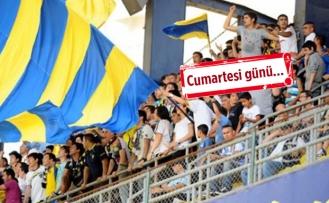 Bucaspor'dan taraftara 'destek' çağrısı