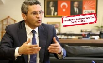 CHP o belediyelerde adayları erken açıklayacak