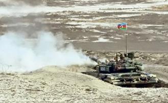 Ermenistan, Azerbaycanlı sivillere ateş açtı!