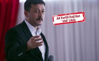 """""""Kocaoğlu'nun İzmir'e özür borcu var!"""""""