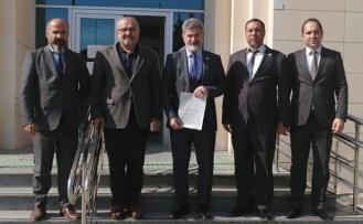 Gelecek Partisi'nden İzmirlilere hakarete suç duyurusu