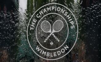 Wimbledon Tenis Turnuvası koronavirüs nedeniyle iptal edildi