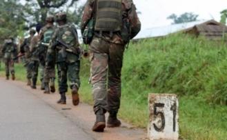 Kongo Demokratik Cumhuriyeti'nde saldırı: En az 40 ölü