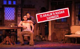 'Oğul' İzmir Devlet Tiyatrosu'nda
