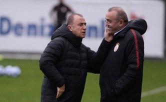 Galatasaray Kulübünden Albayrak ve Terim açıklaması