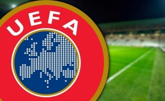 UEFA, Haziran ayındaki bütün milli maçları erteledi