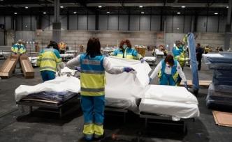 Ülkede son 24 saatte 36 kişi yaşamını yitirdi