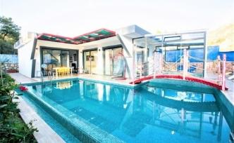 2020 Tatil Trendi: Villa Kiralama