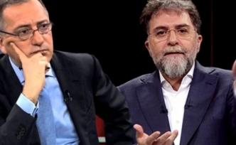 Fatih Altaylı'dan Ahmet Hakan'a: Saçmalama Ahmet