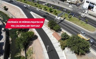 Büyükşehir'den 332 araçlık otopark